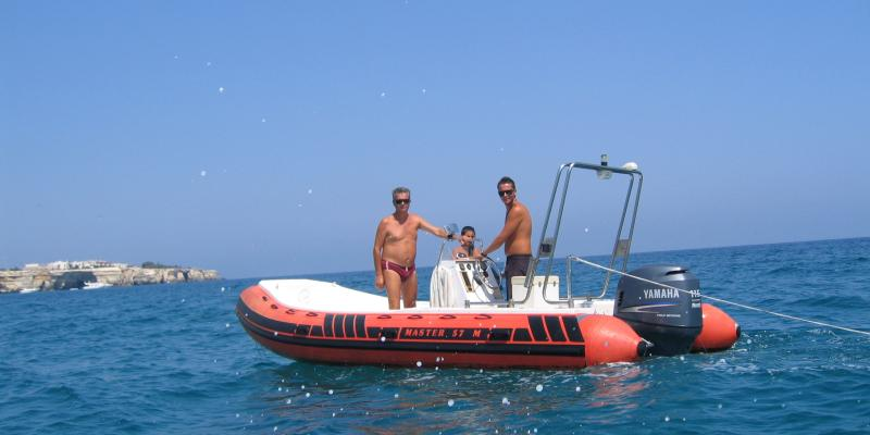 Water Sport Torre Dell Orso 15