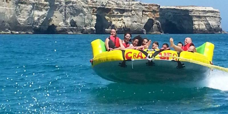 Water Sport Torre Dell Orso 9